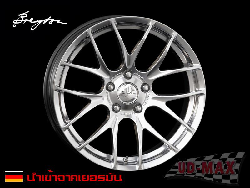 แม็กซ์รถ BMW Breyton_RACE-GTS-R color FP/Silver