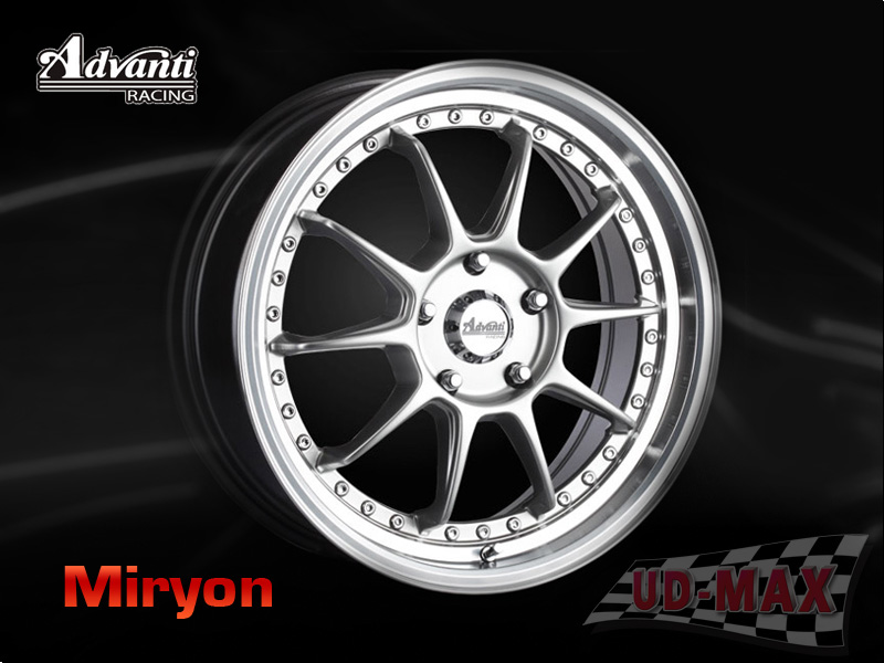 SJ23_Miryon color Hyper Silver /LP