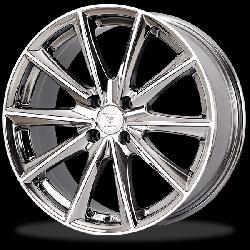 แม็กซ์ P&P Superwheels D-5