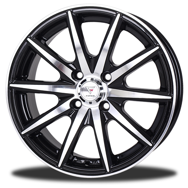 P&P Superwheels COTY color BP