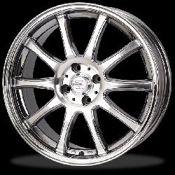 แม็กซ์ P&P Superwheels GM