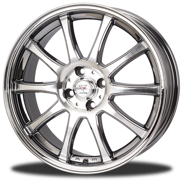 P&P Superwheels GM color BHCH