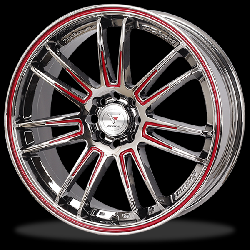 แม็กซ์ P&P Superwheels D-7