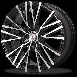 แม็กซ์ P&P Superwheels VOYAGE