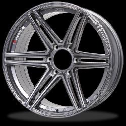 แม็กซ์ P&P Superwheels ST-1 20Inch