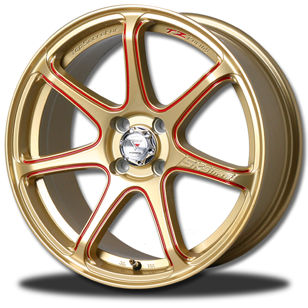 P&P Superwheels F-7 color (R)BP(R)X, (R)BHCH(R)X, (R-L)(R)B, (R-L)(R)G