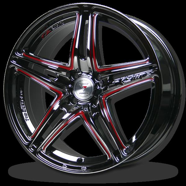 P&P Superwheels P-5 color (R)B-(R)X, (R)BH-CH-(R)X, CH, (R)HB-(R)X, (R-L)W-(R)X