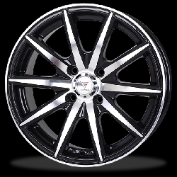 แม็กซ์ P&P Superwheels COTY