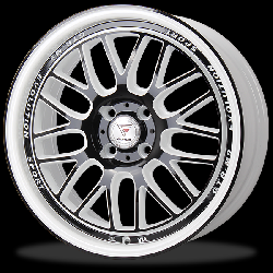 แม็กซ์ P&P Superwheels GTR-M9