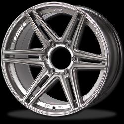 แม็กซ์ P&P Superwheels ST-1 18Inch