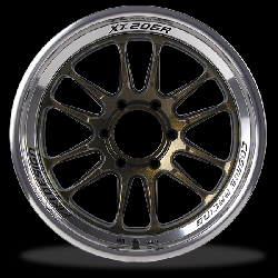 ล้อแม็กซ์ P&P Superwheels Cosmis XT-206R 18Inch Limited 15