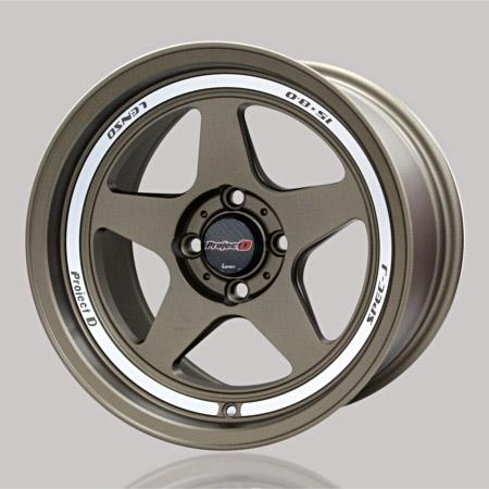 LENSO Lenso Project D Spec-J color CVV