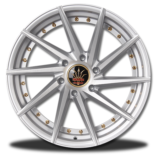 P&P Superwheels Naya Victoria V.2 20Inch  คลิกรูปใหญ่