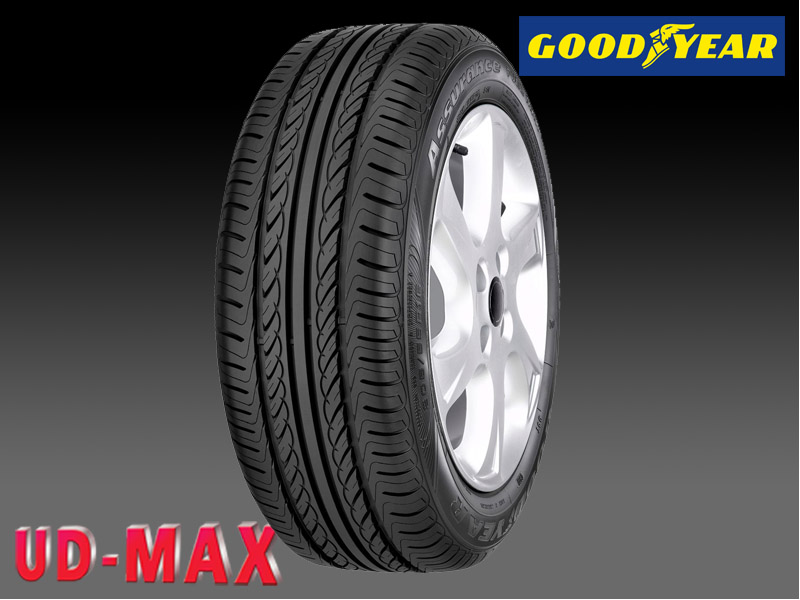 GOODYEAR Assurance Fuel Max  คลิกรูปใหญ่