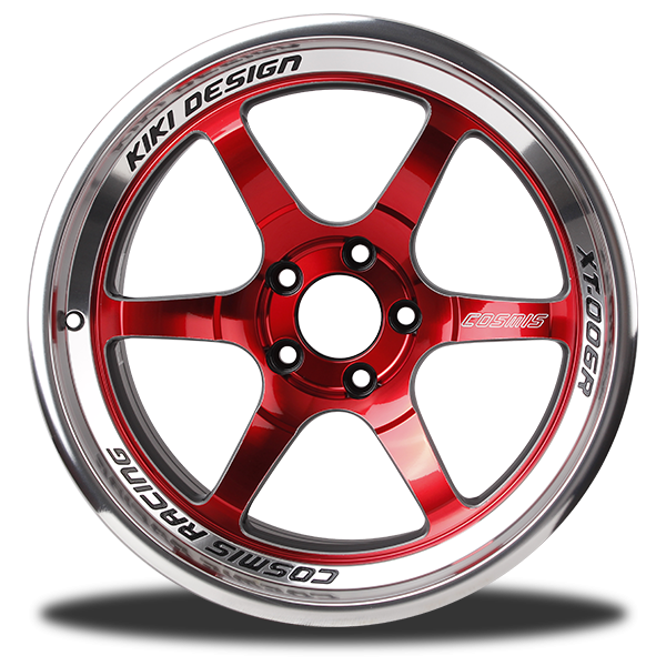 P&P Superwheels COSMIS XT-006R 18Inch Limited  คลิกรูปใหญ่