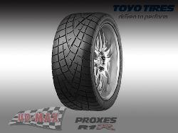 ยาง TOYO TIRES Proxes R1R