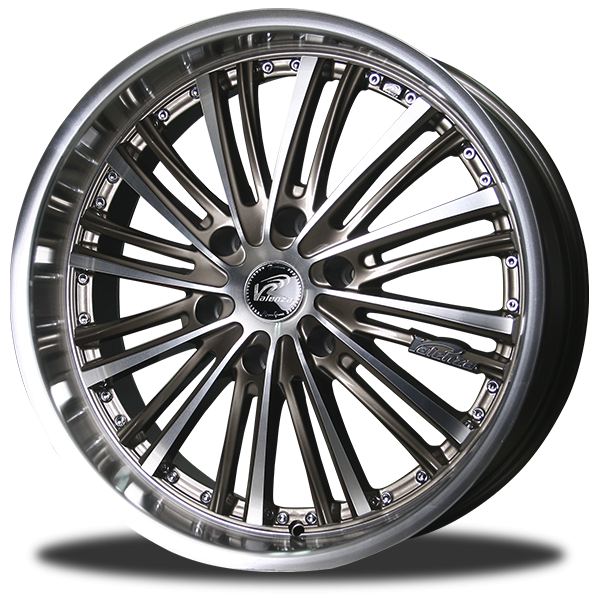 P&P Superwheels Magiss color CU