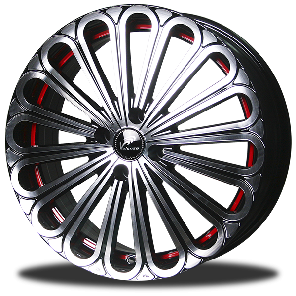 P&P Superwheels Jubilee color (R)BP