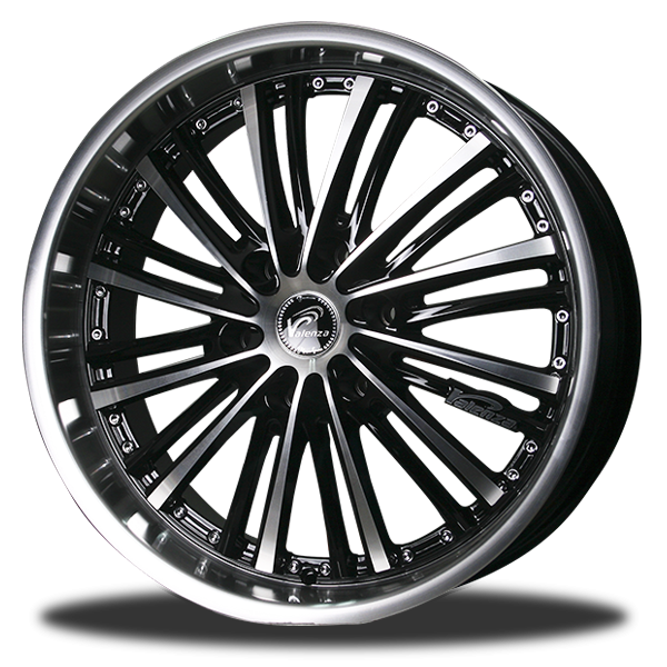 P&P Superwheels Magiss color MB