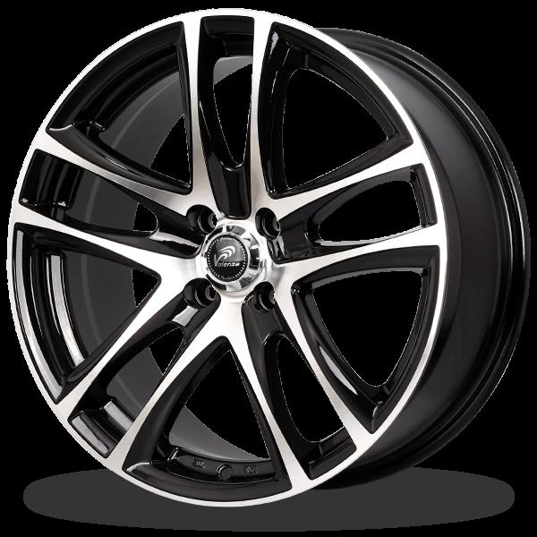 P&P Superwheels Zeria color BHCH-P